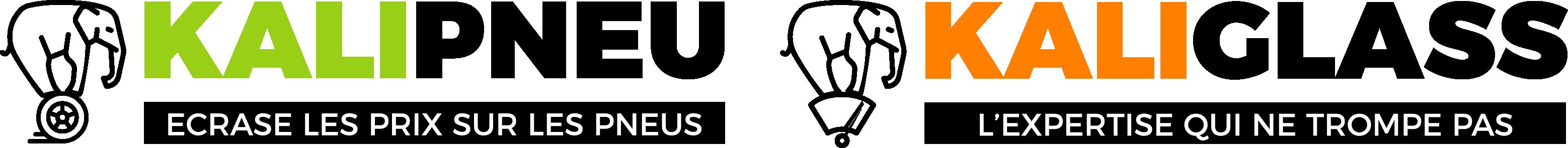 Kaliglass Kalipneu Wormhout Logo